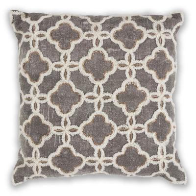 Kas Arbesque Square Throw Pillow