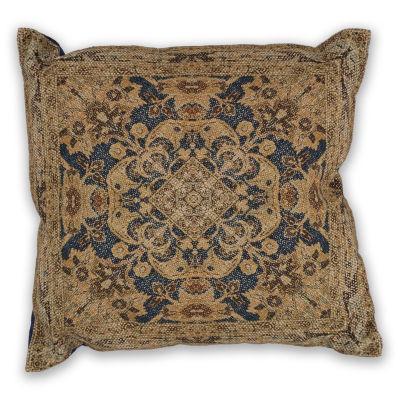 Kas Artesizia Square Throw Pillow