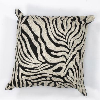 Kas Oasis Square Throw Pillow