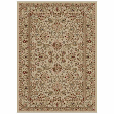Concord Global Trading Ankara Collection Mahal Area Rug