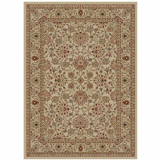 Concord Global Trading Ankara Collection Mahal Area Rugs