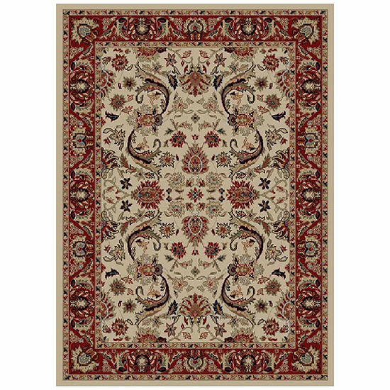 Concord Global Trading Ankara Collection Sultanabad Area Rug