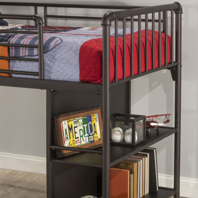 Brandi Junior Loft Bed