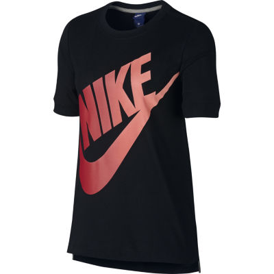 Nike Logo Prep Tee