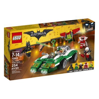 LEGO Batman Movie The Riddler™ Riddle Racer 70903