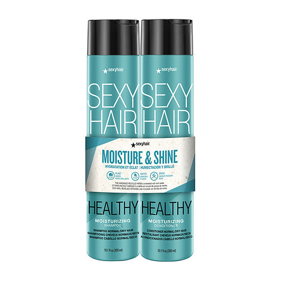 Sexy Hair Moisture Duo 2-pc. Value Set - 20.2 oz.