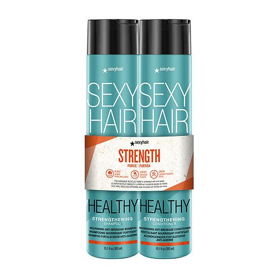 Sexy Hair Strong Duo 2-pc. Value Set - 20.2 oz.