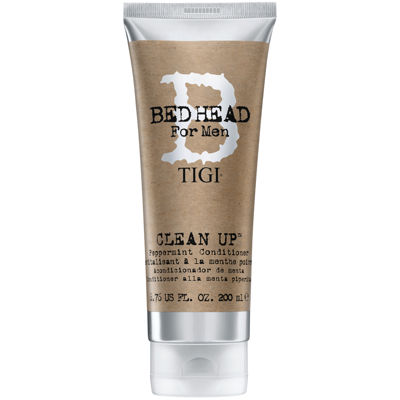 Bed Head® by TIGI® for Men Clean Up Peppermint Conditioner - 6.76 oz.