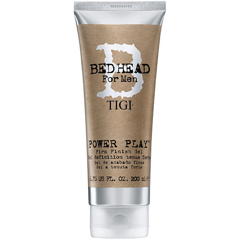 Bed Head® by TIGI® for Men Power Play Firm-Hold Hair Gel - 6.76 oz.