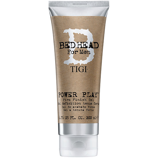 Bed Head By Tigi For Men Power Play Firm Hold Hair Gel 676 Oz