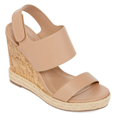 Style Charles Opener Wedge Sandals