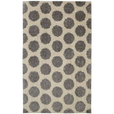 Mohawk Home® Mystic Dots Rectangular Rug