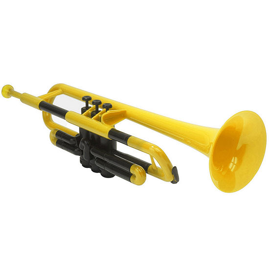pBone Lightweight Plastic Trumpet