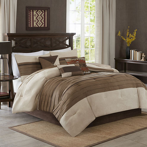 Madison Park Teagan Southwest 7-pc. Comforter Set