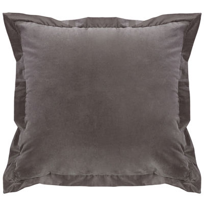 HiEnd Accents Square velvet pillow