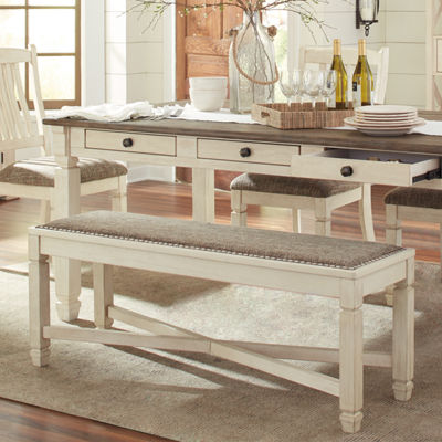 Signature Design By Ashley® Roanoke Dining Bench