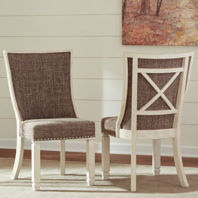 Signature Design by Ashley® Roanoke Upholstered Chairs
