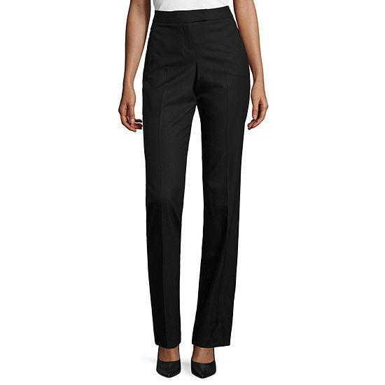 Worthington Modern Fit Zipper Pocket Trouser