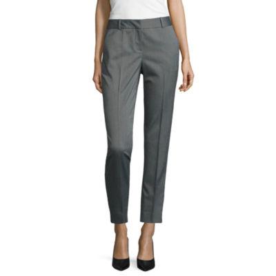 Worthington® Modern Fit Ankle Pants