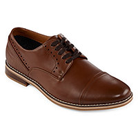 b26dded5b2a31 Oxford Shoes Men s Wide Width Shoes for Shoes - JCPenney