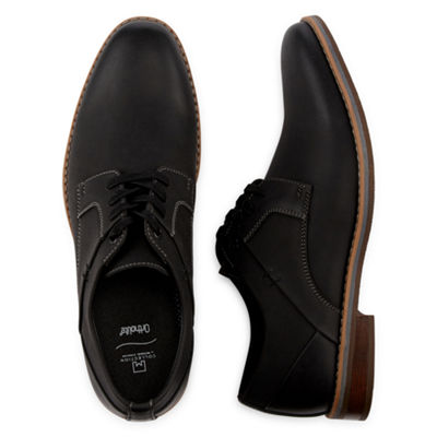 Collection by Michael Strahan Mens Martin Lace-up Oxford Shoes
