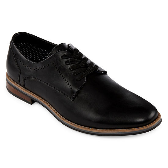 Collection by Michael Strahan Mens Maxwell Lace-up Oxford Shoes