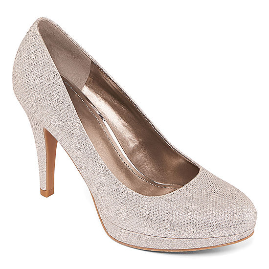 5183f329085a Worthington Jean Womens Pumps JCPenney