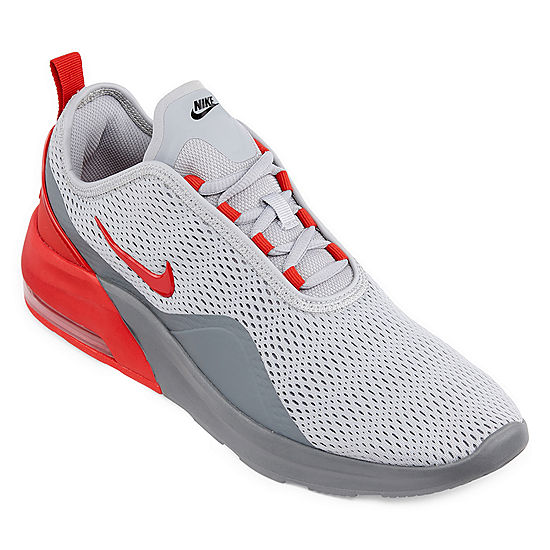 premium selection 38bfe fdea9 Nike Air Max Motion 2 Mens Lace-up Running Shoes - JCPenney nike air max