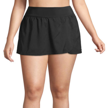 Nike Swim Skirt-Plus