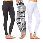White Mark Womens Legging