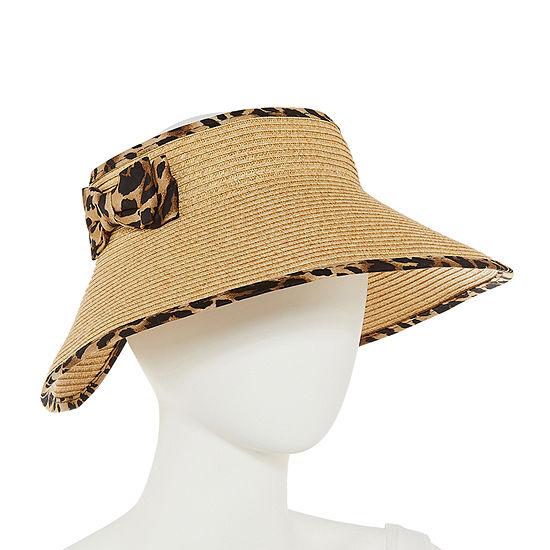 August Hat Co. Inc. Visor