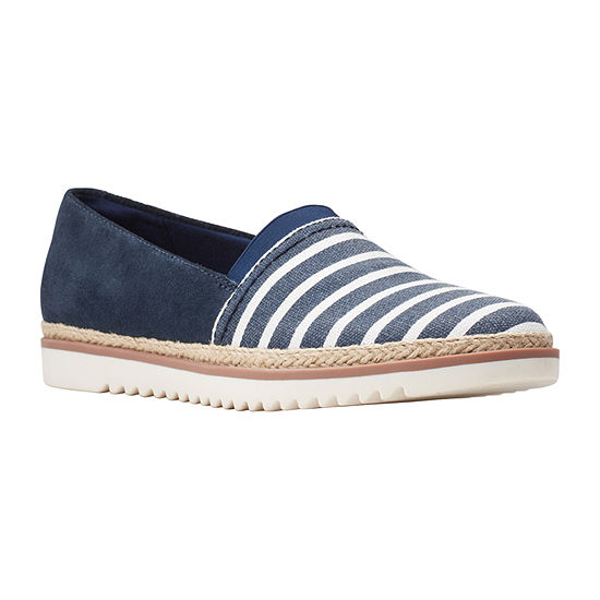 Clarks Womens Serena Paige Boat Shoes