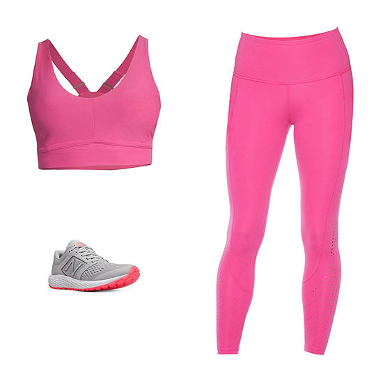 Xersion Move Legging & Adjustable Bra