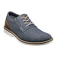 Nunn Bush Mens Barklay Oxford Shoes Deals