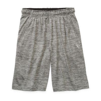 Xersion Everair Little & Big Boys Adjustable Waist Basketball Short