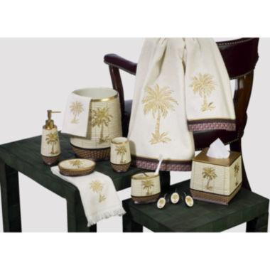 jcpenney.com | Avanti Oasis Palm Bath Collection