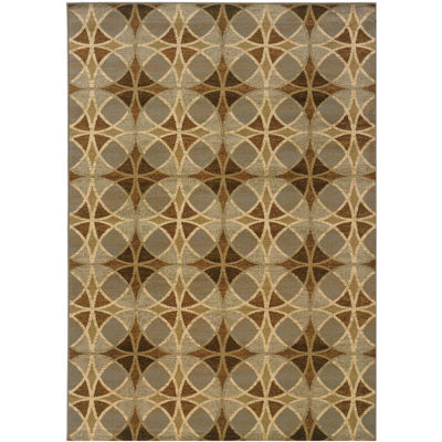 Covington Home Dimensions Rectangular Rug