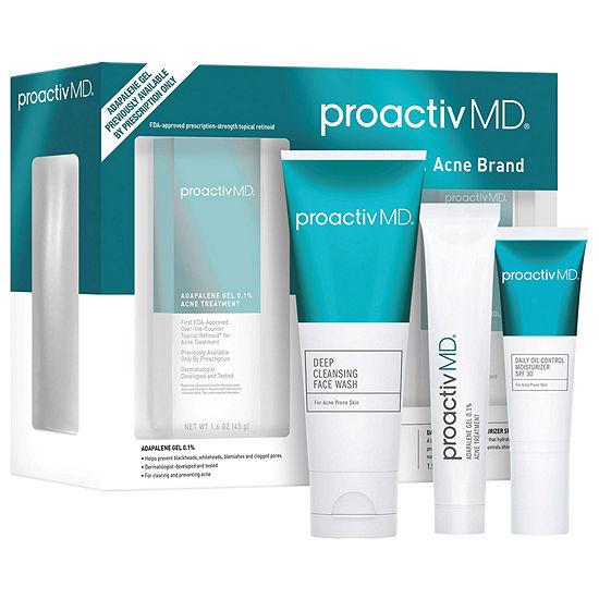 Proactiv ProactivMD 3-Piece Kit, 90 Day Size