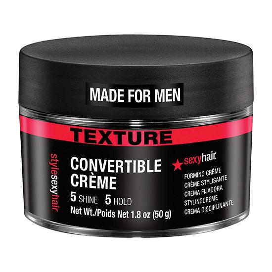 Sexy Hair Convertible Creme Hair Cream-1.8 oz.