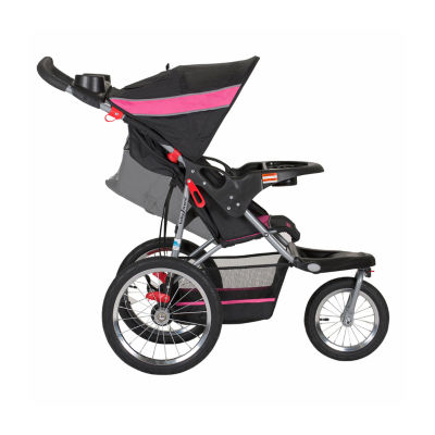 Baby Trend Expedition® Travel System - Bubble Gum