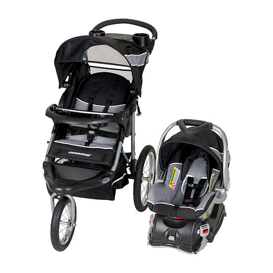 The Baby Trend® Expedition® Travel System - Phantom
