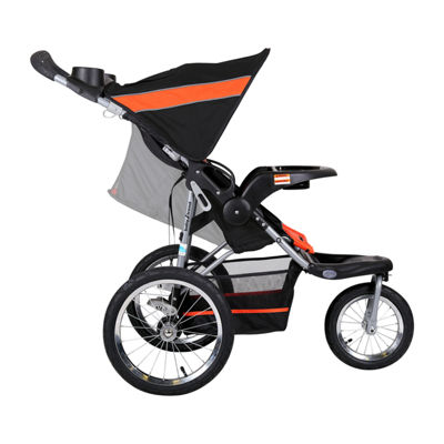 Baby Trend Expedition® Travel System - Millennium Orange
