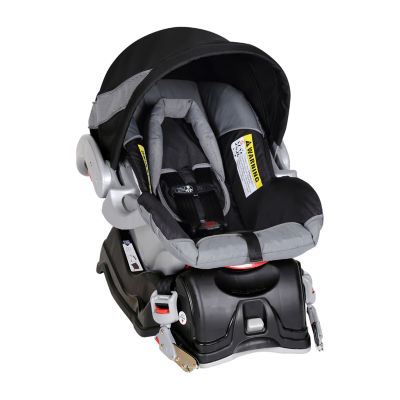 Baby Trend Expedition® Travel System - Millennium White