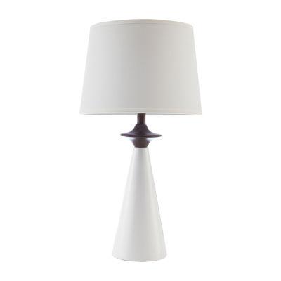 Madison Park Kennesaw Ceramic Table Lamp