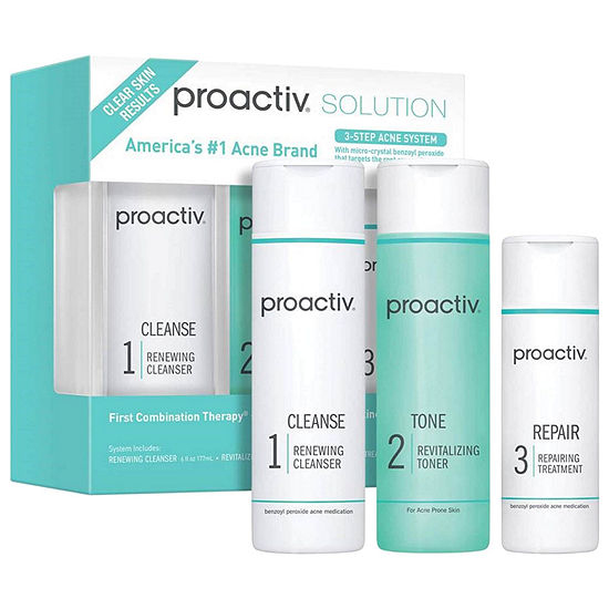 Proactiv Proactiv Solution 3-Step Acne Treatment System, 90 Day Size