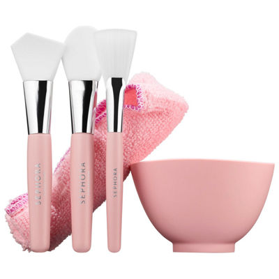 SEPHORA COLLECTION DIY Mask Tool Set