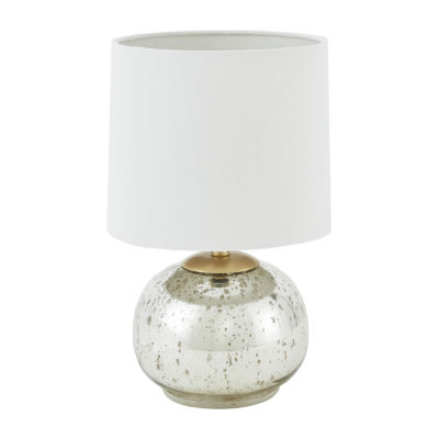 510 Design Saxony Glass Table Lamp