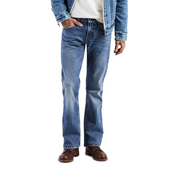 Levi's® Men's 527™ Slim Bootcut Jeans Stretch