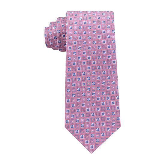 Stafford Geometric Tie