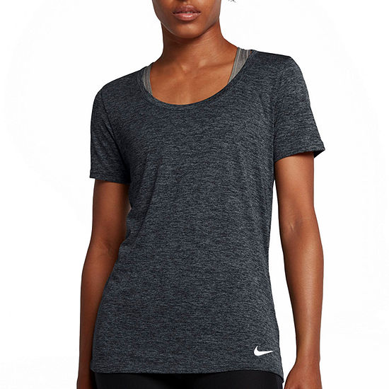 Nike Womens Scoop Tee